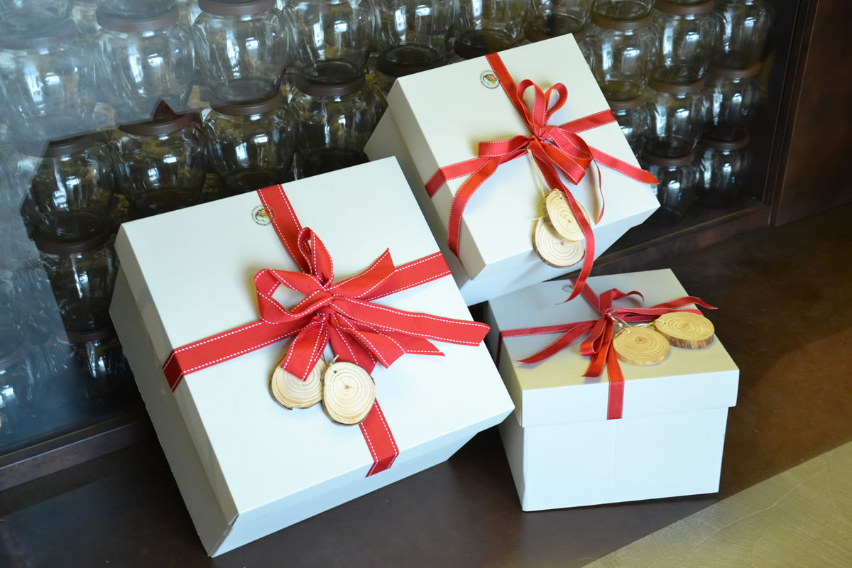 Gift packages mediterranea belfiore gift packages shop negle Choice Image