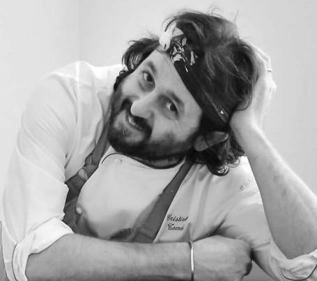 Cristiano Tomei - Foto Claudio Mollo